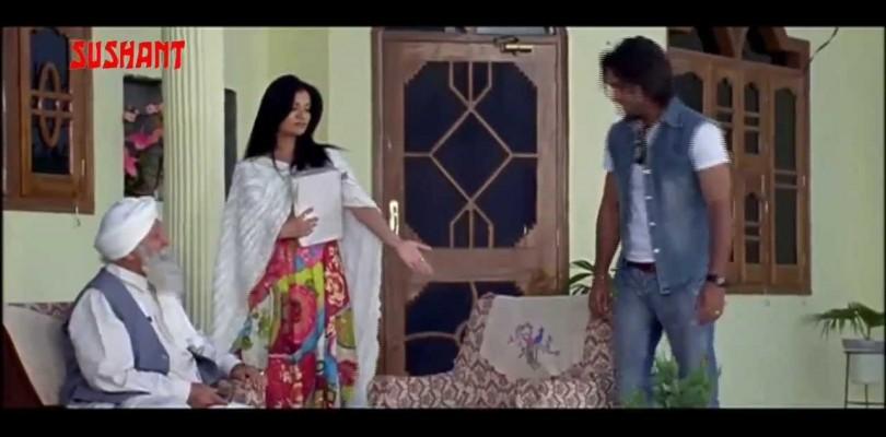 DVD M.L.A. Natha Singh