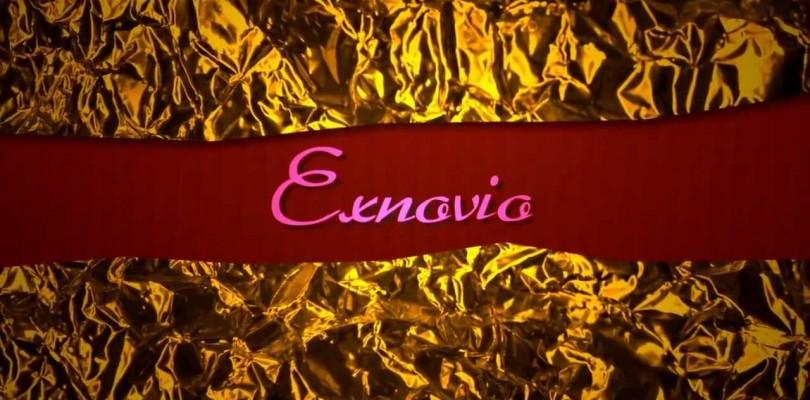 DVD Me Late Chocolate