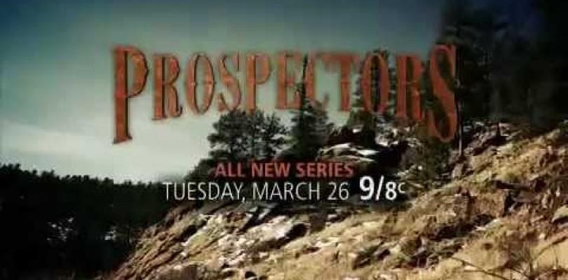 DVD Prospectors: All In