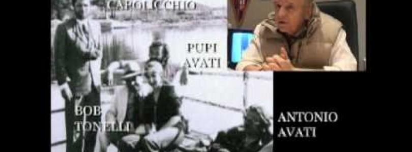 DVD Pupi Avati, ieri, oggi, domani