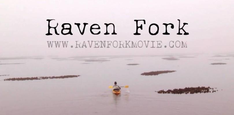 DVD Raven Fork