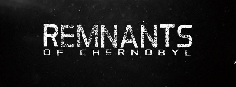 DVD Remnants of Chernobyl