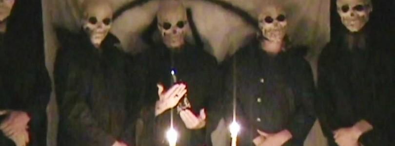 DVD Ritual