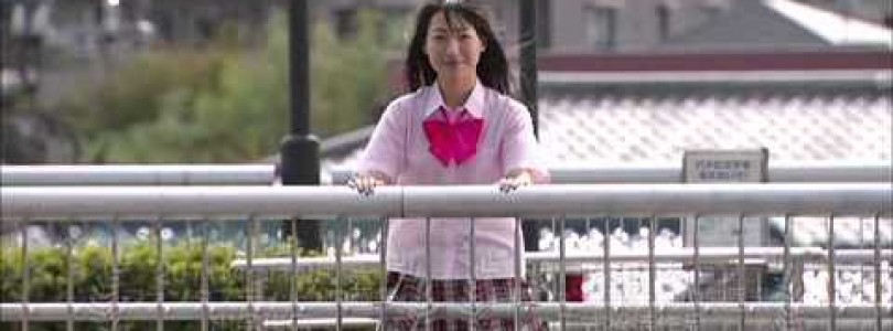 DVD Shîfûdo gâru Yamaoka Maiko