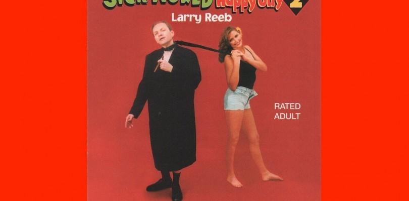 DVD Sick of Larry