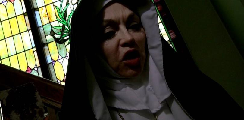 DVD Sister Mary