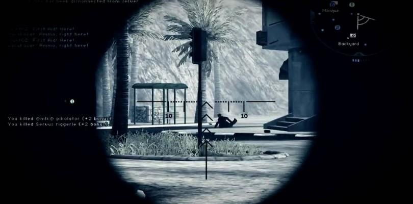 DVD Sniper 5: Legacy