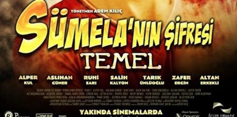DVD Sümela'nin sifresi: Temel