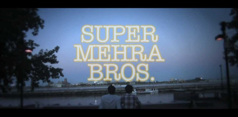 DVD Super Mehra Bros