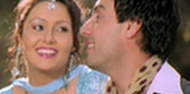 DVD Tere Ishq Nachaya