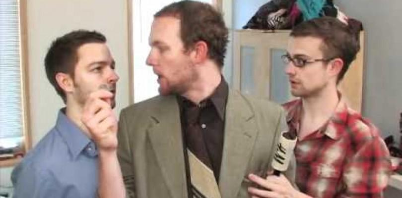 DVD The Ambitious Gentlemen