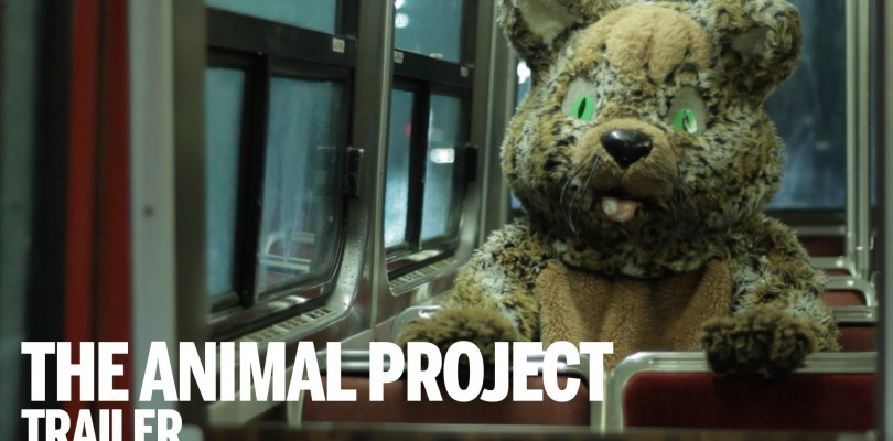 DVD The Animal Project