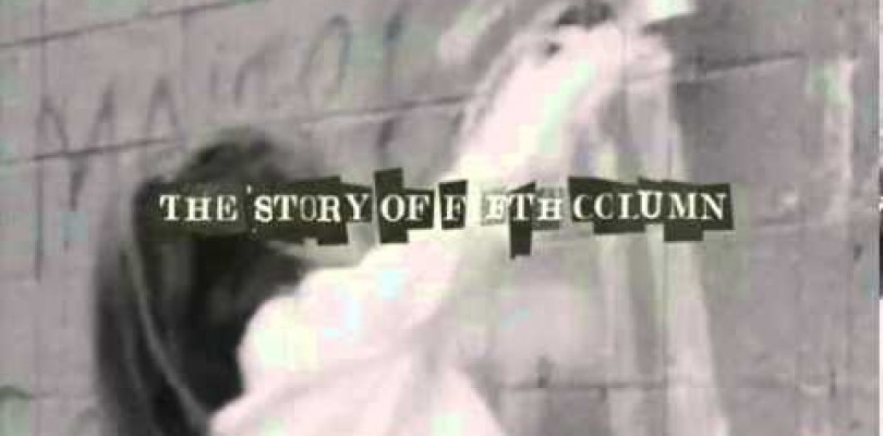 DVD The Fifth Column