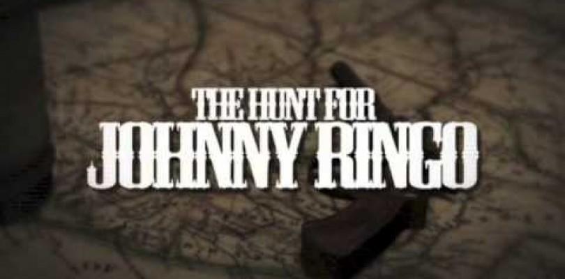 DVD The Hunt for Johnny Ringo