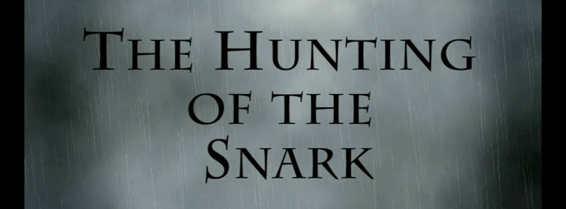 DVD The Hunting of the Snark