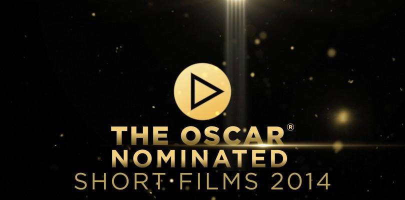 DVD The Oscar Nominated Short Films 2014: Animation
