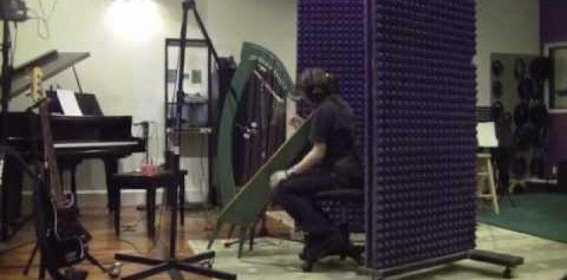 DVD The Studio Piece