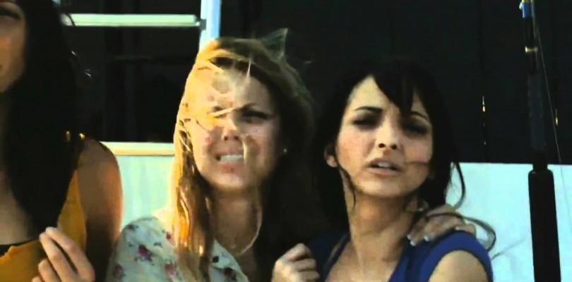фильм ужас рыбаки 2012