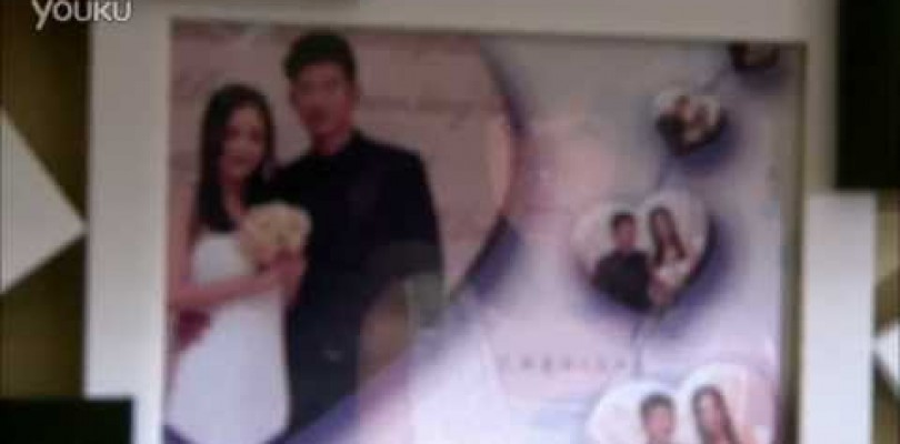 DVD Tian sheng ai qing wang