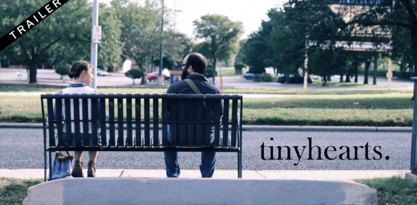 DVD Tinyhearts