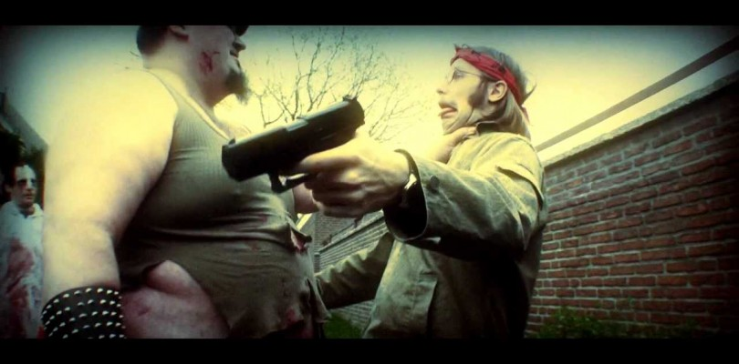 DVD Turbo Zombi – Tampons of the Dead