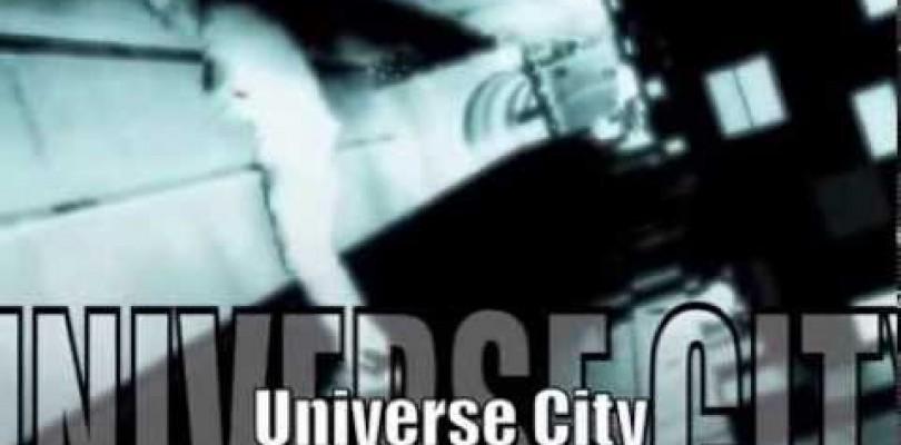DVD Universe City
