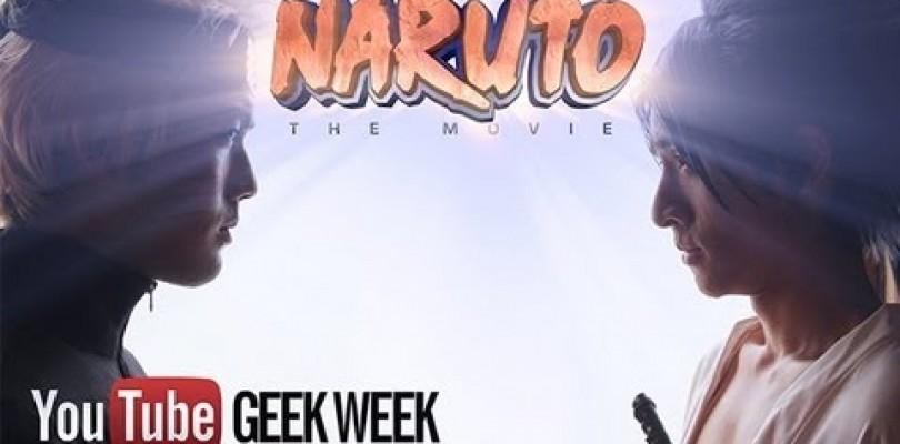 DVD Untitled Naruto Movie
