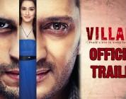 DVD Villain