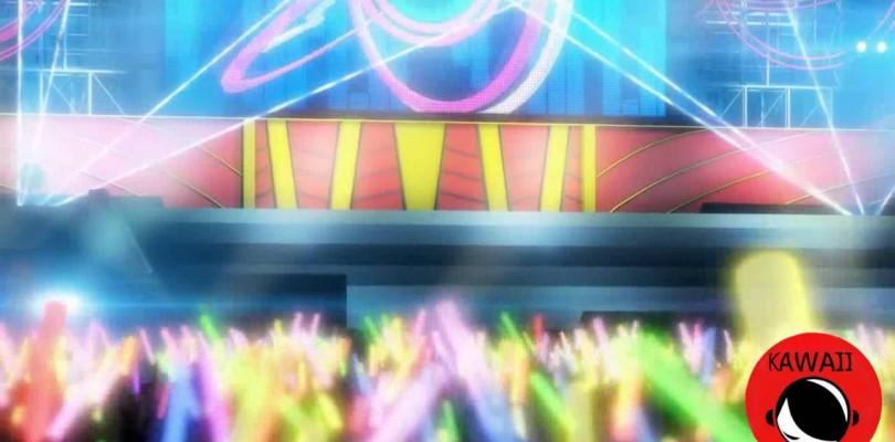 DVD Wake Up, Girls! 7 Nin No Idol the Movie