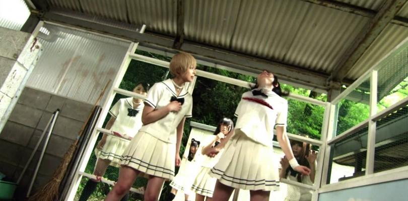 DVD White Lillies