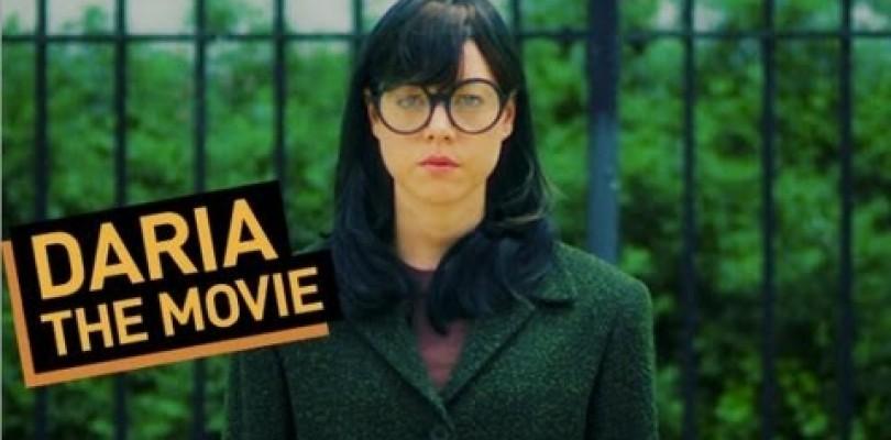 DVD Yûyami Daria