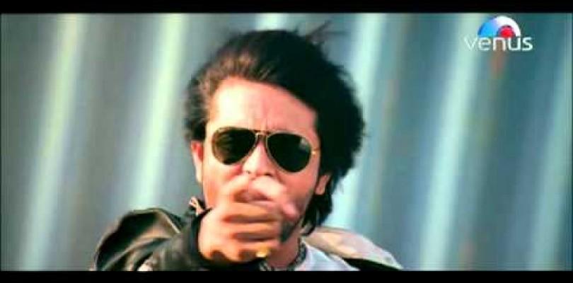 DVD Zindagi Tere Naam