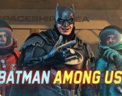 Batman AMONG US | Animation Movie Trailer