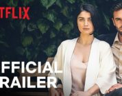 Behind Her Eyes | Official Trailer | Netflix