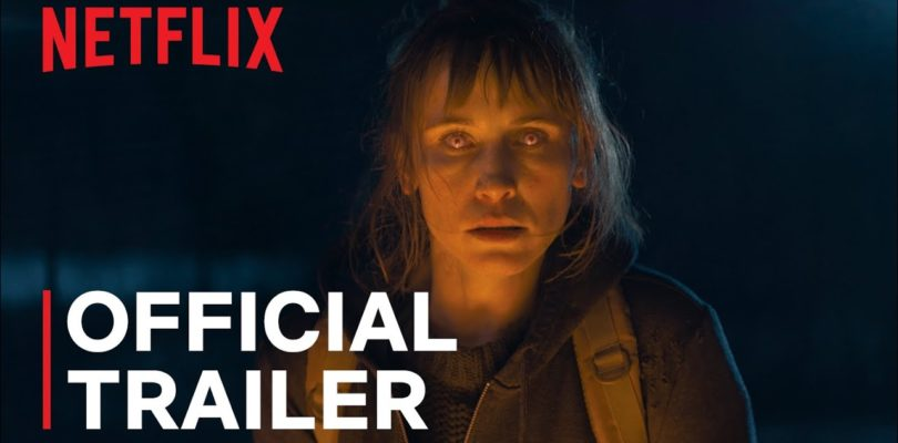 Blood Red Sky   Official Trailer   Netflix