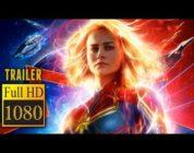 🎥 CAPTAIN MARVEL (2019) | Full Movie Trailer in Full HD | 1080p