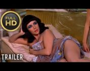 🎥 CLEOPATRA (1963) | Full Movie Trailer | Full HD | 1080p