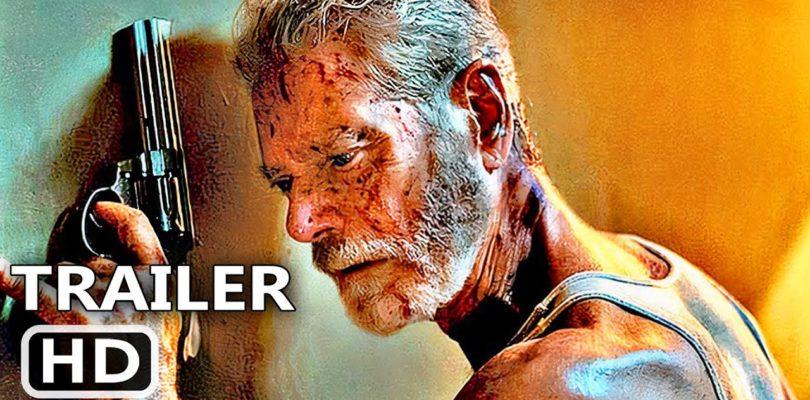 DON'T BREATHE 2 Trailer (2021)