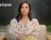 Demi Lovato: Dancing with the Devil | Official Trailer