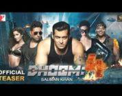 Dhoom 4 Movie Trailer | SRK, Salman Khan | YRF