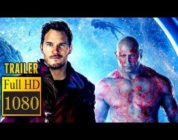 🎥 GUARDIANS OF THE GALAXY (2014)   Full Movie Trailer in Full HD   1080p