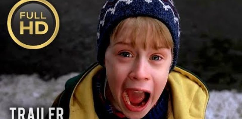🎥 HOME ALONE 2: LOST IN NEW YORK (1992) | Full Movie Trailer in HD | 1080p