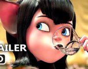 HOTEL TRANSYLVANIA 4 Transformania Official Trailer (2021)