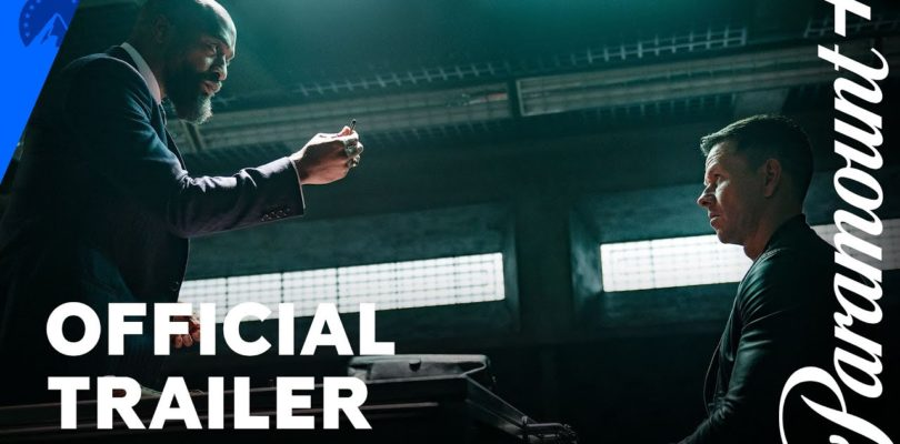 Infinite   Official Trailer   Paramount+