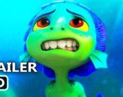 LUCA Trailer 2 (New, 2021) Disney Pixar Movie HD