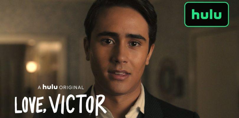 Love, Victor Season 2 Official Trailer | Hulu Original
