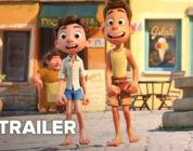 Luca Trailer #1 (2021) | Movieclips Trailers