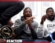 Mortal Kombat Red Band Trailer Reaction