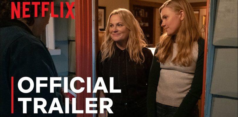 Moxie   Official Trailer   Netflix