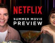 Netflix Summer Movie Preview | Official Trailer